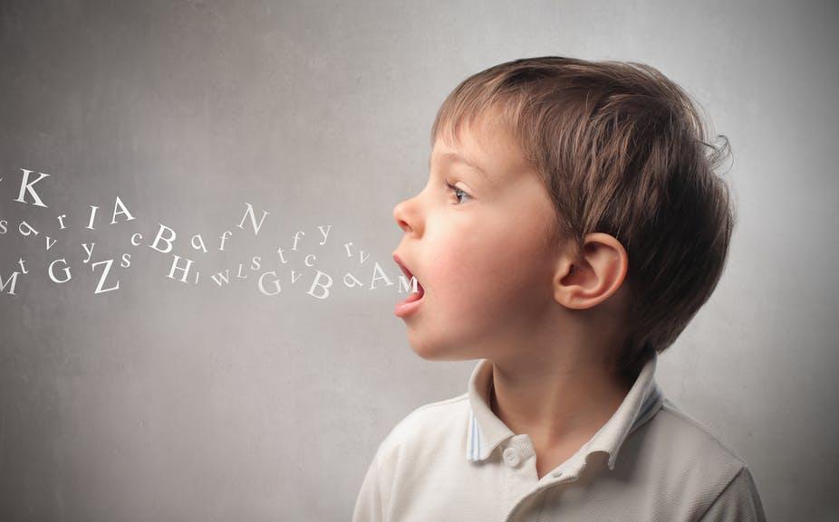 Dil ve Çocuk