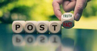 Hakikat Ötesi (Post-Truth) Nedir? Uydurma Haber Nasıl Tespit Edilir?