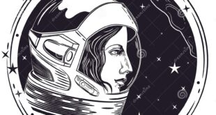 Uzaydaki Kadınların İlham Verici Hikayeleri